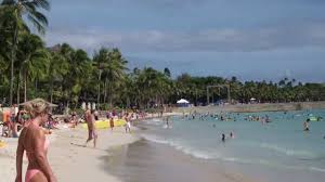 Hawaii travel talk images Traveltalk view from waikiki beach honolulu oahu hawaii 2 of jpg