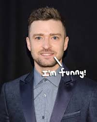 May Meme - justin timberlake jumps in on the it s gonna be may meme fun