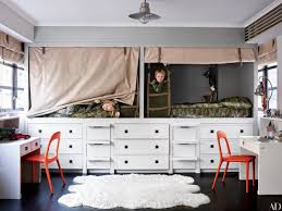 small spaces apartment therapy the genius small bedroom trick that works for kids adults