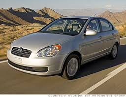 gas mileage for a hyundai accent wanted gas mileage and all the goodies small cars a item 1