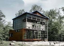 a house without nails bone structure launches first home in