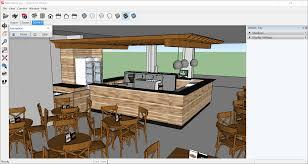 viewing a model in sketchup desktop viewer sketchup knowledge base