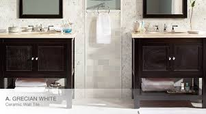 home depot bathroom tiles ideas tile ideas and tile trends at the home depot