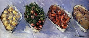 gustave cuisine hors d oeuvre c 1881 c 1882 gustave caillebotte wikiart org
