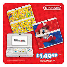 nintendo 3ds xl with super mario 3d land amazon black friday nintendo amiibo bundles nintendo selects new 3ds bundle for