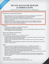 exle of resume summary resume summary exles resume cover letter
