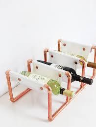 wine o u0027clock ingenious and innovative diy wine racks