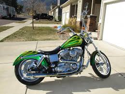 harley davidson motorcycles in colorado springs co for sale