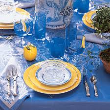 cobalt blue table l google image result for http img4 southernaccents com i 2009 05