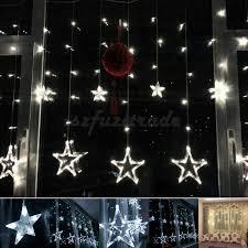 led bright white new year lights set 8pcs 5050 smd high bright