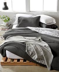 Jersey Cotton Duvet Set Calvin Klein Modern Cotton Duvet Covers Duvet Covers Bed