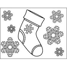 230 printables images snowflakes christmas