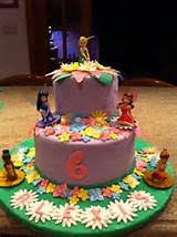 disney fairy cake ideas 19325 woodland fairy cake all
