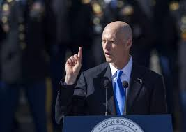 Florida Cabinet Lawsuit Alleges Gov Rick Scott And Florida Cabinet Violated