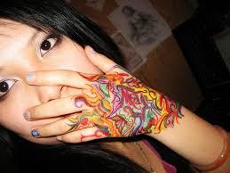 top 10 diy temporary tattoos top inspired