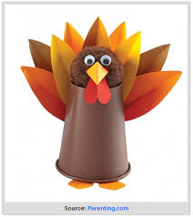 Thanksgiving Video For Kids Thanksgiving Craft Ideas U2026