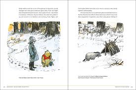 the natural world of winnie the pooh a walk through the forest