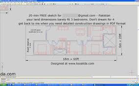 custom design floor plans house for pakistan plan floor plans custom design