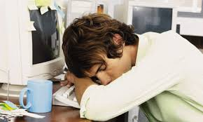 Sleeping At Your Desk Taking A Break Is Good For Your Health But What Are Your Legal