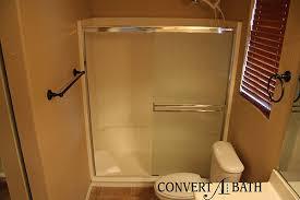Bathtub Cutaway Tub Conversions Convertabath