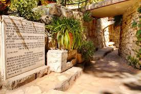 top 10 christian sites for an easter visit to israel israel21c
