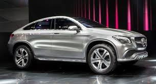 crossover mercedes mercedes to differentiate sporty crossovers from suvs with