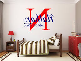 Wall Letter Decals For Nursery Everything You Need To About Wall Lettering Small Home Ideas