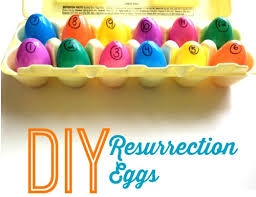 easter resurrection eggs diy resurrection eggs for only 1 southern savers