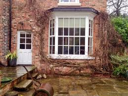 period windows changed into french doors sale we also removed the back door and bricked up with the same brick we removed from the bay window so that it all matched into the existing brickwork after the