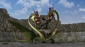 train dragon dragon training lesson 4 hideous