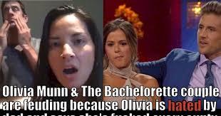 Olivia Meme - rumors say that olivia munn is going to ruin the bachelorette s