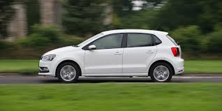 volkswagen polo 2014 volkswagen polo 2014 2017 interior practicality and