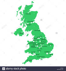 Liverpool England Map by Map York England Stock Photos U0026 Map York England Stock Images Alamy