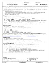 how to write a resume with references 707 examiner s letter or action form pto 326 office action summary