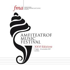 Grande Ritorno Nel Regno Della Fantasia by Amfiteatrof Music Festival
