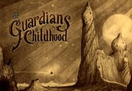 filming book series rise guardians shelf awareness