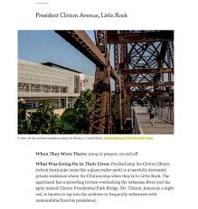 the clinton private rooftop garden an obscene violation of