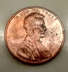1997 lincoln penny mint error coin community forum