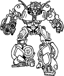 dangerous transformer coloring page wecoloringpage