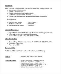 high resume best 20 high resume template ideas on