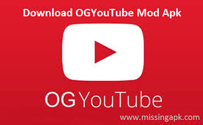 idownloader apk ogyoutube mod apk new version for android ogyoutube
