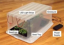 shop light for growing plants green thumb grow lights