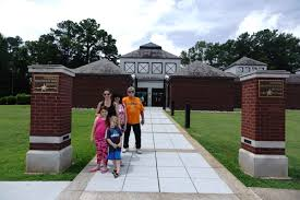 visiting andersonville prison with kids hotmamatravel