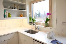 smallest kitchen sink cabinet the best kitchen sinks for your tiny house thought catalog