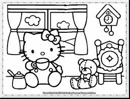 surprising hello kitty coloring pages with hellokids com coloring