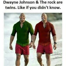 Rock Meme - dwayne the rock johnson memes always a steady and stable