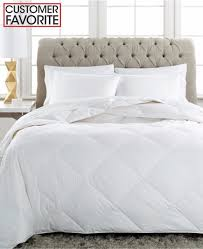 charter club vail level 1 extra light warmth twin down comforter x009