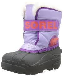 clearance s boots size 9 sorel commander childrens unisex babies baby walking shoes