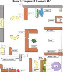 preschool floor plan template scanned room arrangement 2 jpg 1053 1208 classroom floor plan