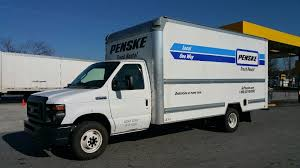 Used Light Duty Box Trucks For Sale In Ga Penske Used Trucks